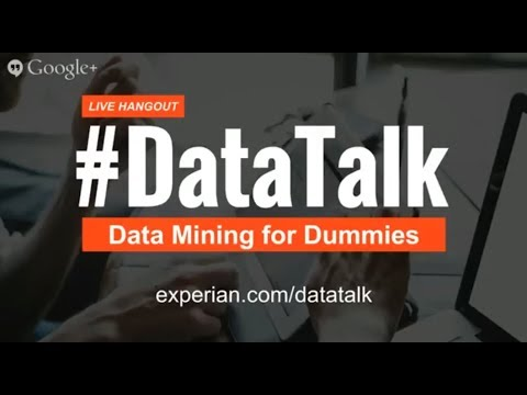 Meta Brown Data Mining For Dummies Datatalk