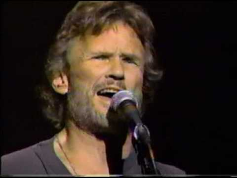 Kris Kristofferson - Johnny Lobo
