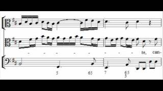 Buxtehude-Jubilate Domino, BuxWV 64 - Andreas Scholl