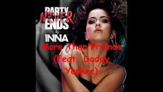 More Than Friends (Feat. Daddy Yankee) (Speed Up)
