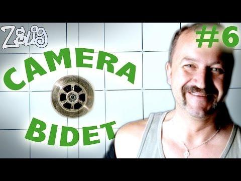 Mani pulite – Stefano Chiodaroli – Camera Bidet by Zelig