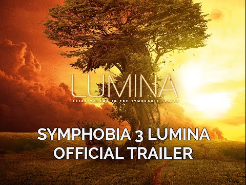ProjectSAM LUMINA Official Trailer