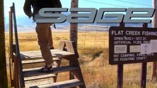 Fly Fishing Film Tour 2010