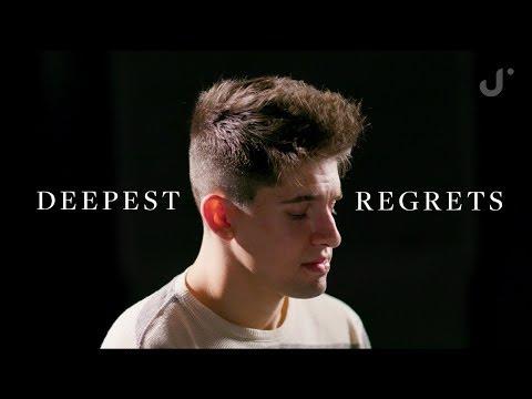 Reading Strangers' Deepest Regrets