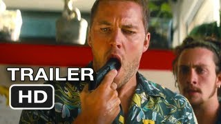 Savages - Savages - I'm A Savage Trailer (2012) - Taylor Kitsch, Blake Lively Movie HD