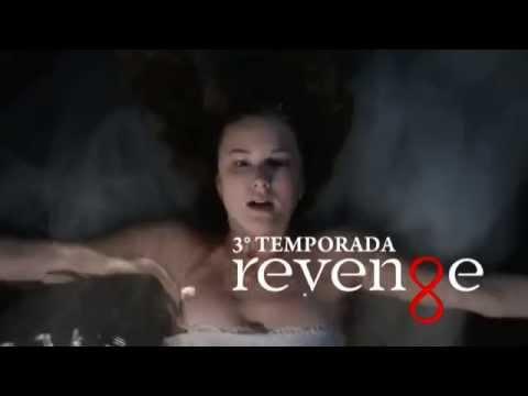 Revenge (3°ra TEMPORADA COMPLETA) Audio LATINO Ver Online y Descargar
