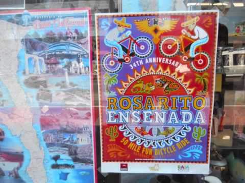 Trip to Ensenada,Mexico (Pix)