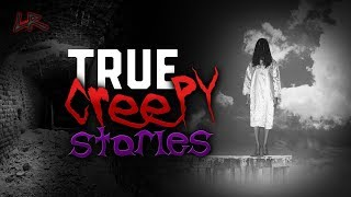 True Creepy Stories From Reddit | The Tapper/Walmart Stalker