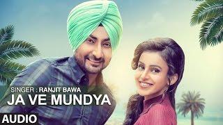 """download lagu """"ranjit Bawa"""" Ja Ve Mundeya  Song Desi Routz gratis"""