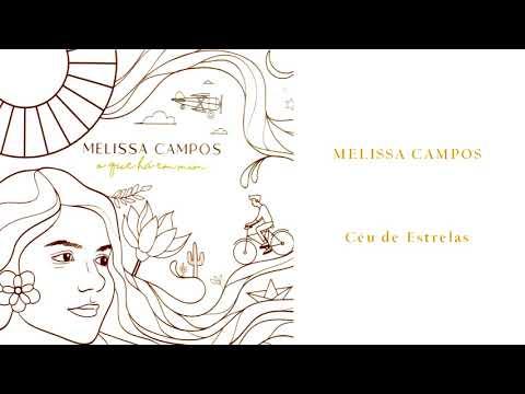4 Melissa Campos Céu De Estrelas