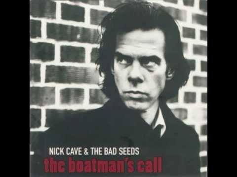 Nick Cave & The Bad Seeds - Brompton Oratory