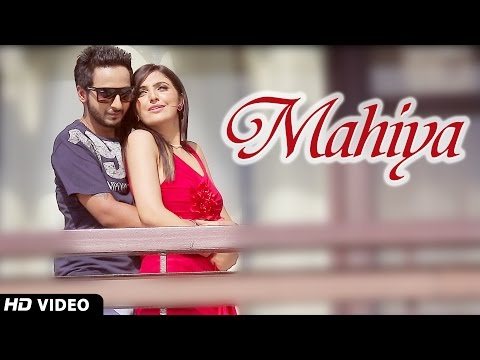 Mahiya || Avi Saini || Raftaar Records || Official Hd Video || New Punjabi Songs 2014 video