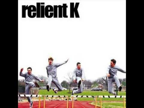 Relient K - Balloon Ride