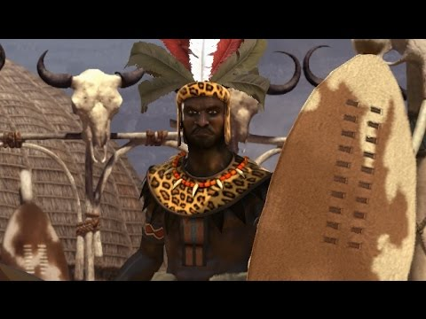Let's play The Zulu party 15