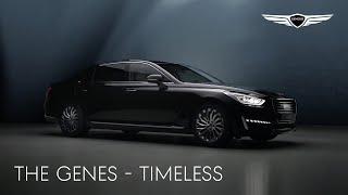GENESIS | THE GENES - TIMELESS