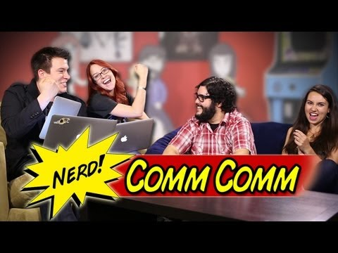 Sexy Rapists - It's Comment Commentary! #2
