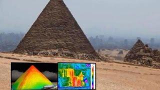 Video clip Xác ướp của người Maya tiết lộ điều gì về người ngoài hành tinh, Cực hay