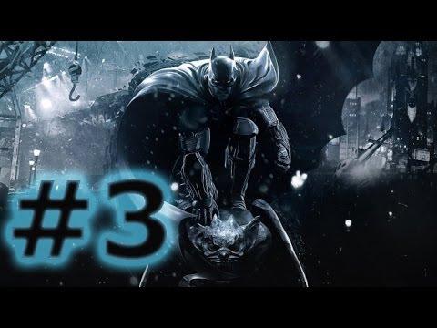 Batman Arkham Origins / Bölüm 3 - Türkçe Oynanış [HD]
