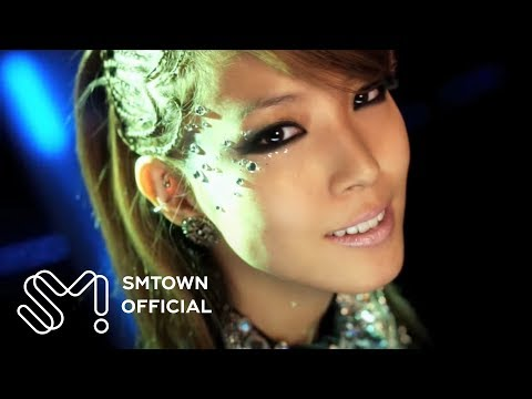 BoA(보아)_Energetic_MusicVideo Music Videos