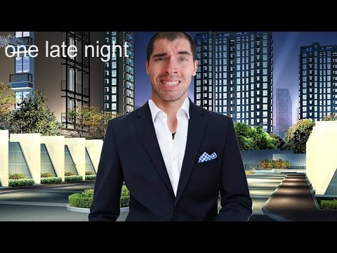TODO UN CHRISTIAN GREY | One Late Night (1) - JuegaGerman