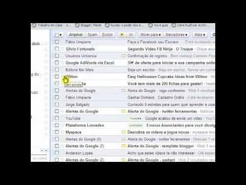 Gmail - Aprenda a usar e organizar seu Email do Google