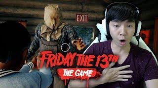 Susah Lolos Dari Jason - Friday The 13th The Game - Indonesia