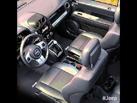 2014 Jeep Compass at Tallahassee Dodge Chrysler Jeep Serving Lakeside and Quincy, FL!