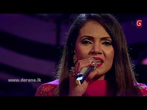 Sanda Reta Reta | Shashika Nisansala @ Derana Singhagiri Studio ( 23-03-2018 )