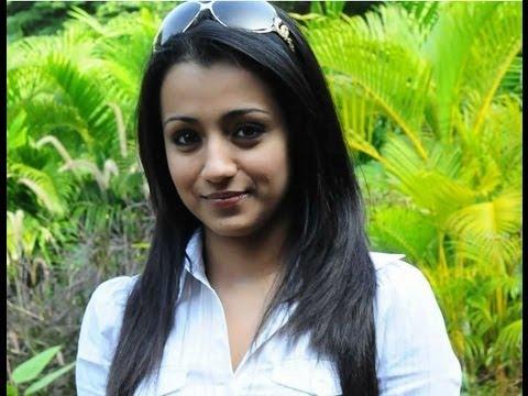 Cute Trisha Krishnan @ Launch Of Chennai Adoption Drive Calendars at Ambujams Lounge