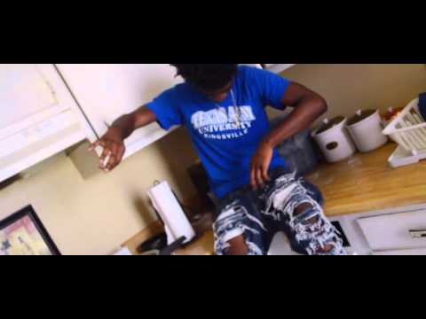 Yung Neek - Jugg Round The City (Official Music Video)