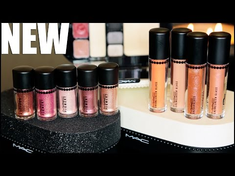 MAC HAUL | New Holiday Collection