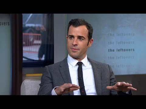 Justin Theroux Interview 2014: Actor on New HBO Series 'The Leftovers'