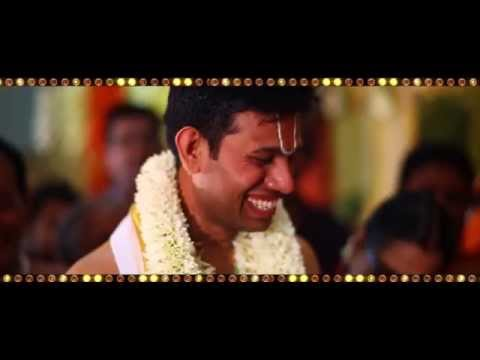 The big fat Indian Wedding Memoirs-  Raghu + Dharini