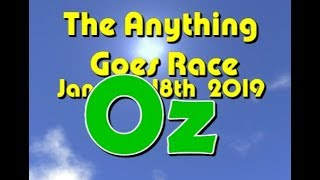 Anything Goes Race 2019  1 18 Oz