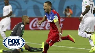 USA vs. Portugal preview