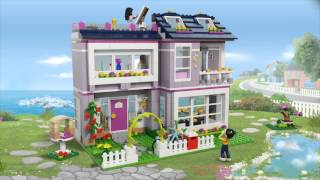 Lego Friends | 41095 | Emma