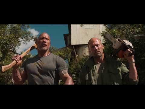 【玩命關頭:特別行動】戰舞篇 - 7月31日 IMAX同步震撼登場