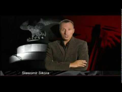 Sławomir Sikora - historia napadu stulecia .avi