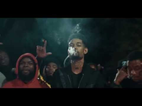 PnB Rock - Aftermath [Official Music Video]
