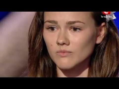 Анастасия Рубцова - Neh Na Na Na(Vaya Con Dios)