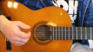 Guitar øve video - Mester Jakob.wmv