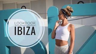 LOOKBOOK #1 IBIZA