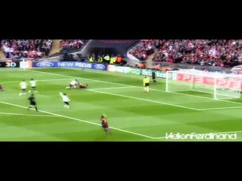 Rio Ferdinand End of Season Compilation 10/11