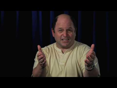 Jason Alexander- Can you sing?