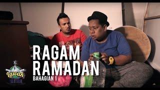 #RagamRamadan: Bahagian 1.