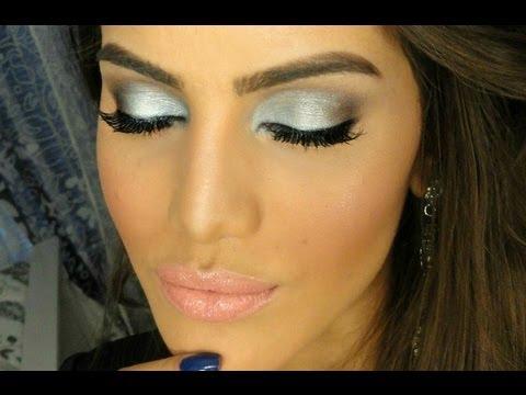 Maquiagem Facil e Delicada por Camila Coelho