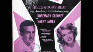 Rosemary Clooney On The Atchison Topeka The Santa Fe