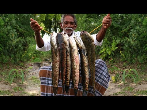 Snakehead Fish Recipe | Delicious Murrel Fish curry | Koramenu Fish Curry | Grandpa Kitchen