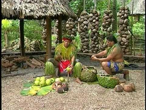 Fa'a-Samoa: The Samoan Way