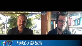 FIS111 - Int. MARCO BALICH